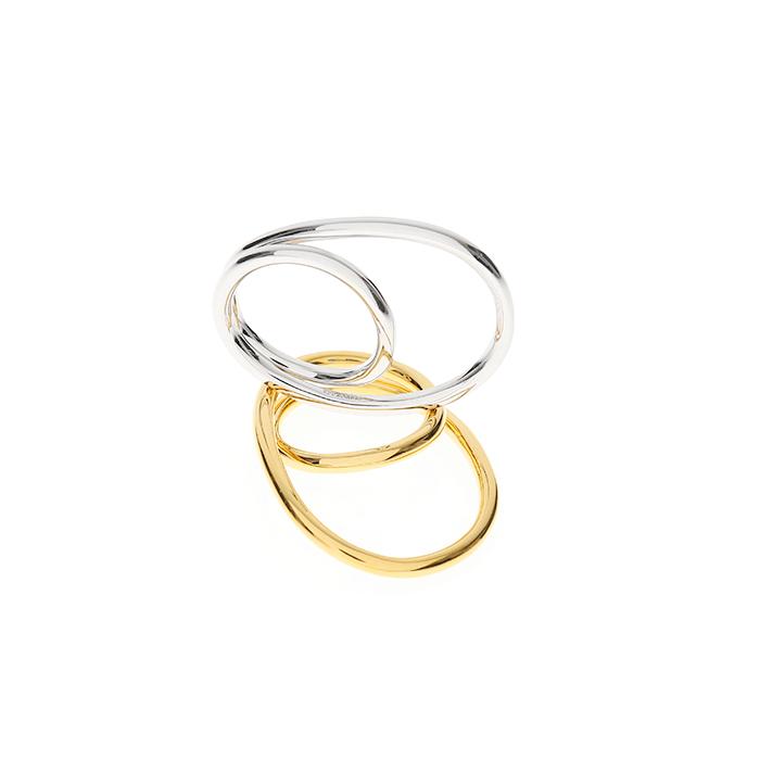 24/7 Winding Ring
