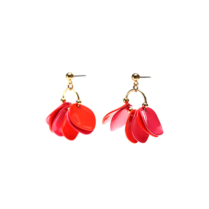 Wonderland Floral Earrings<br><b>주문폭주 / 순차배송</b>