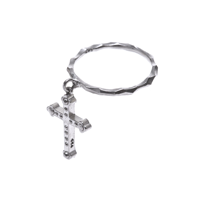 Dreamer Cross Ring