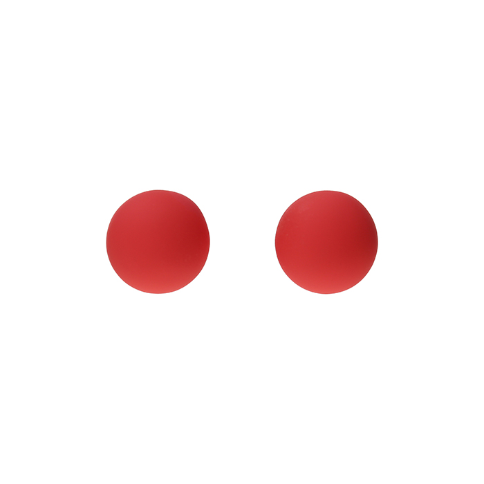 <b>구하라, 선미, 공승연 착용</b><br>Wonderland Ball Earrings<br> 주문폭주