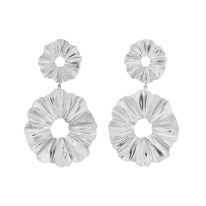 <b>이사배, 박시연 착용</b><br>Joli Flare Layers Earrings