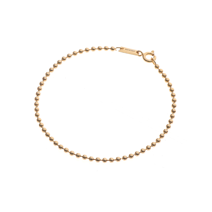 Joli Ball Chain Bracelet