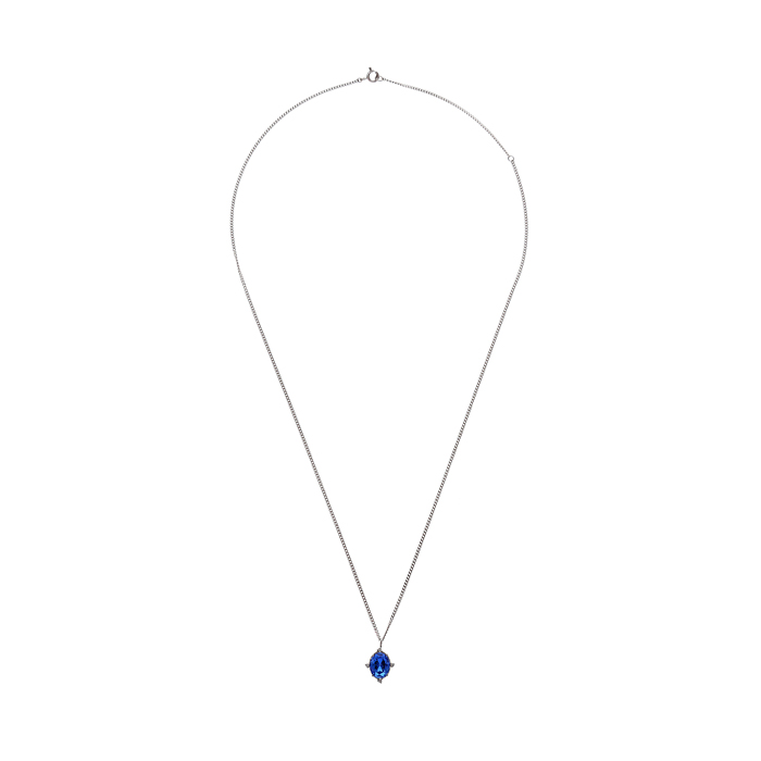 Fantasia Small Crystal Necklace